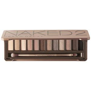 Naked2 Eyeshadow Palette by Urban Decay, $54 at Sephora.