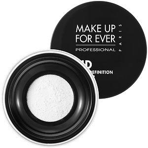 HD Microfinish Powder by Make Up For Ever, $34 at Sephora.