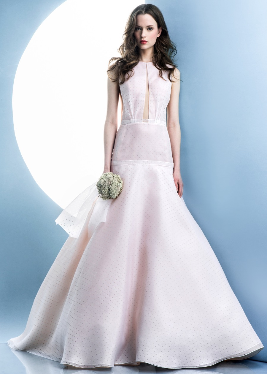 Angel Style Wedding Dresses 55