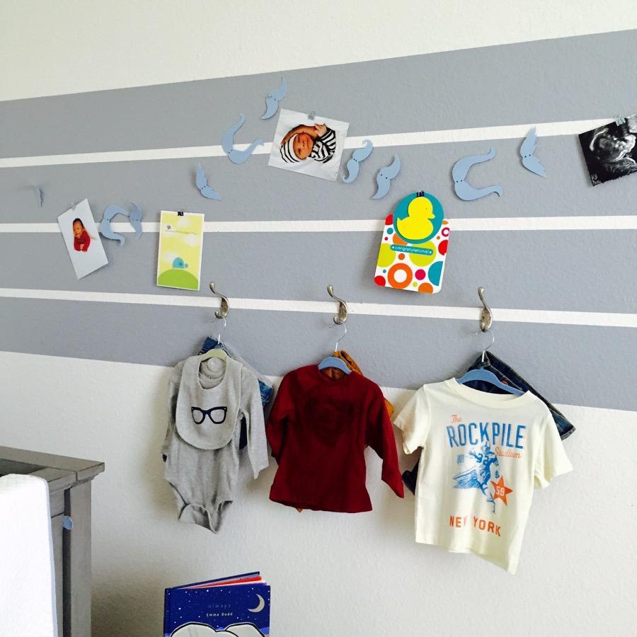 Baby Ashton's Nursery by Shay Mone 6