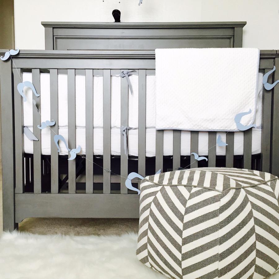 Baby Ashton's Nursery by Shay Mone 8