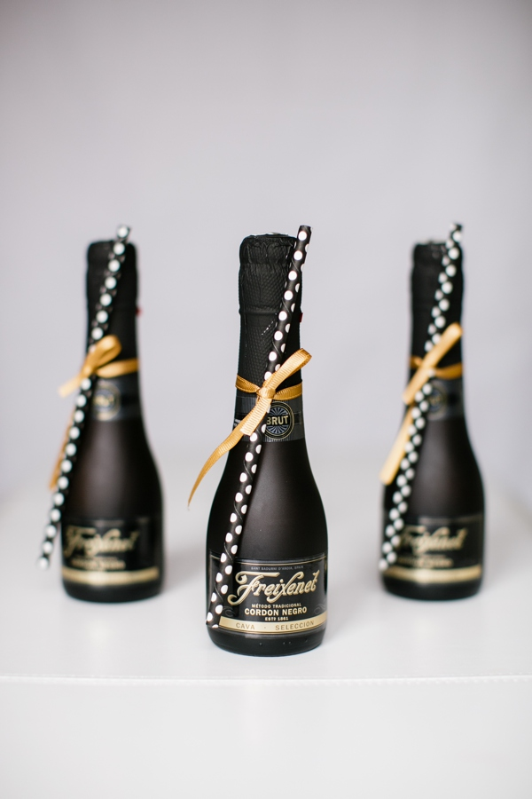 Cheers to Saying Yes with your Girls and Freixenet 1