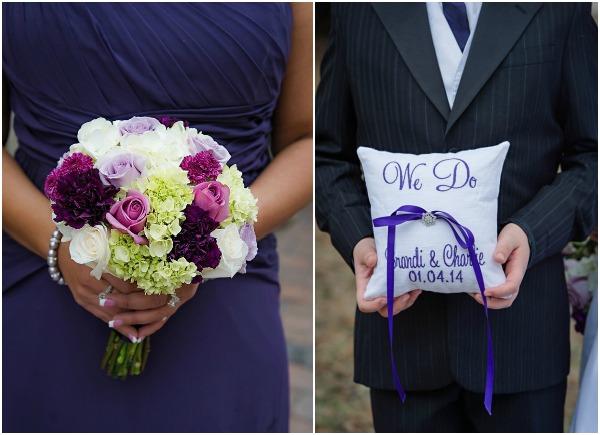 Heartfelt Wedding
