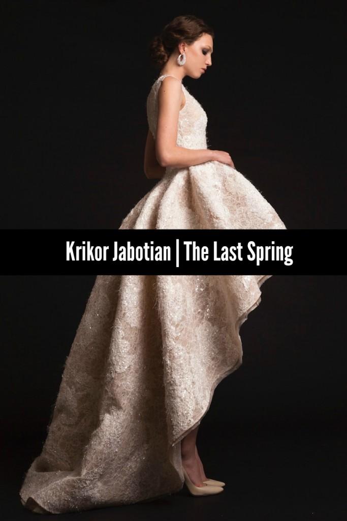 Krikor Jabotian- The Last Spring 20