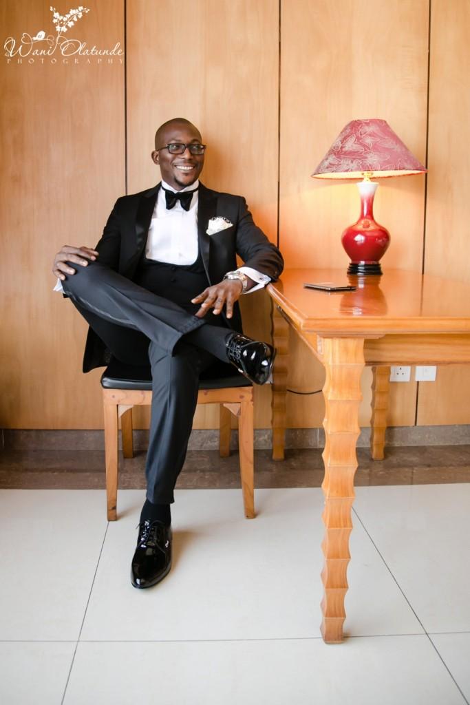 Oriental Hotel Lagos Wedding 22