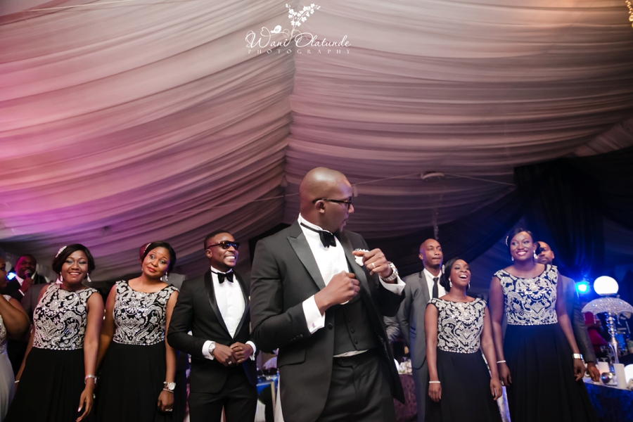 Oriental Hotel Lagos Wedding 63