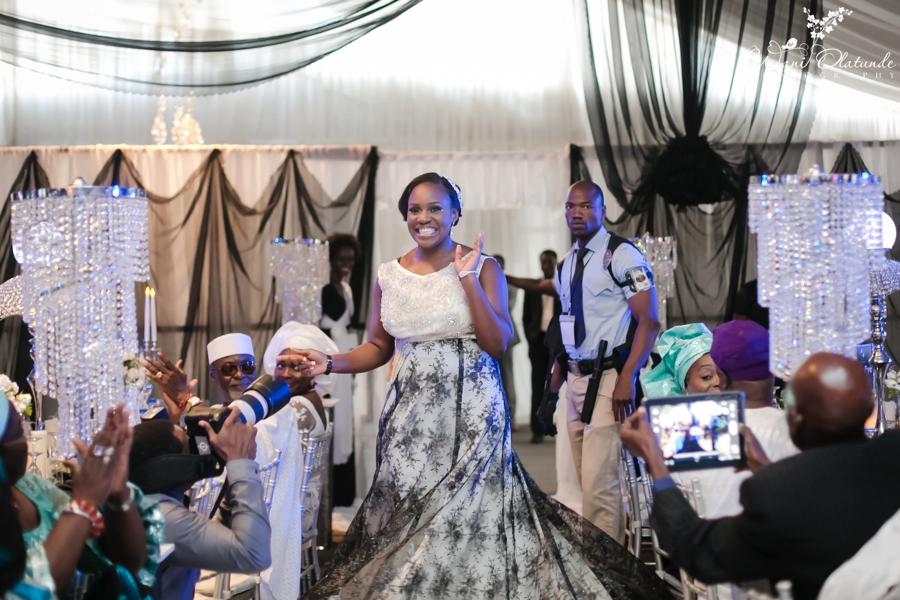 Oriental Hotel Lagos Wedding 64