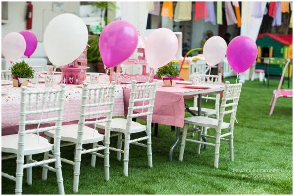 Play-Date Themed Party by Olatoun Okunnu 2