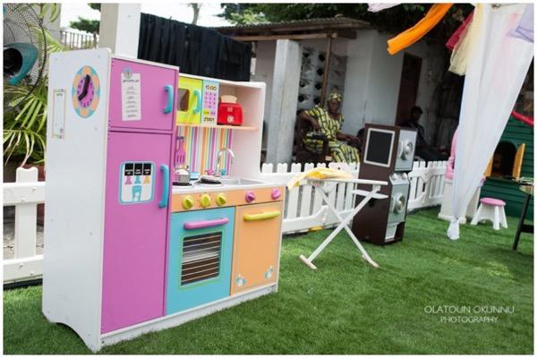 Play-Date Themed Party by Olatoun Okunnu 27