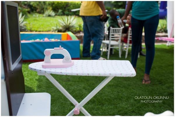 Play-Date Themed Party by Olatoun Okunnu 28