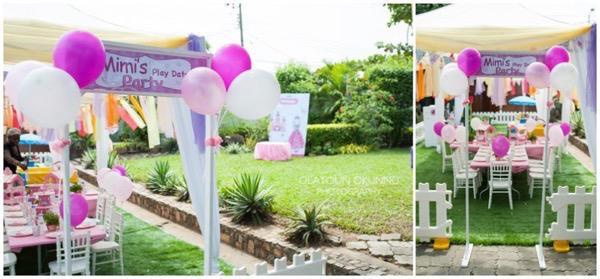 Play-Date Themed Party by Olatoun Okunnu 3