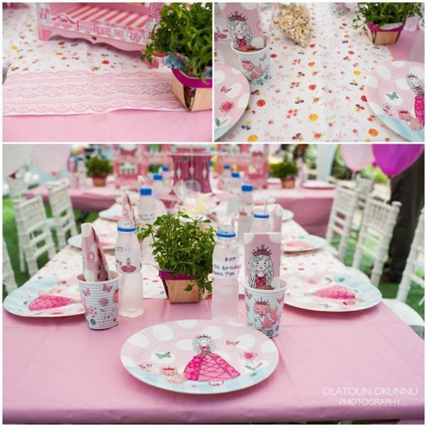 Play-Date Themed Party by Olatoun Okunnu 6