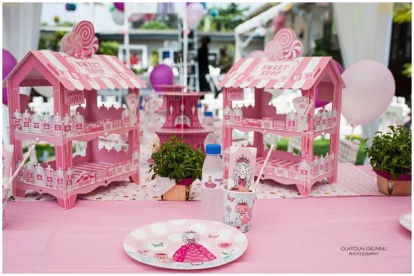 Play-Date Themed Party by Olatoun Okunnu 8
