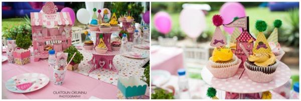 Play-Date Themed Party by Olatoun Okunnu 9