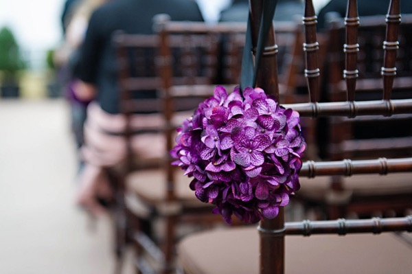 Purple Pink and Ivory Wedding by Pure Sugar Studios 27