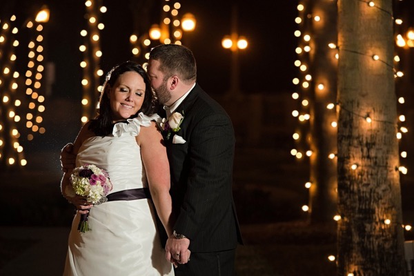 Purple Pink and Ivory Wedding by Pure Sugar Studios 53