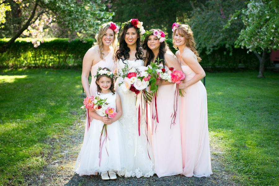 Turner Hill Wedding by Tobin Photography 13