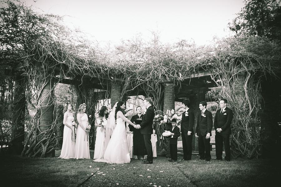 Turner Hill Wedding by Tobin Photography 43