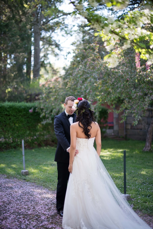 Turner Hill Wedding by Tobin Photography 54