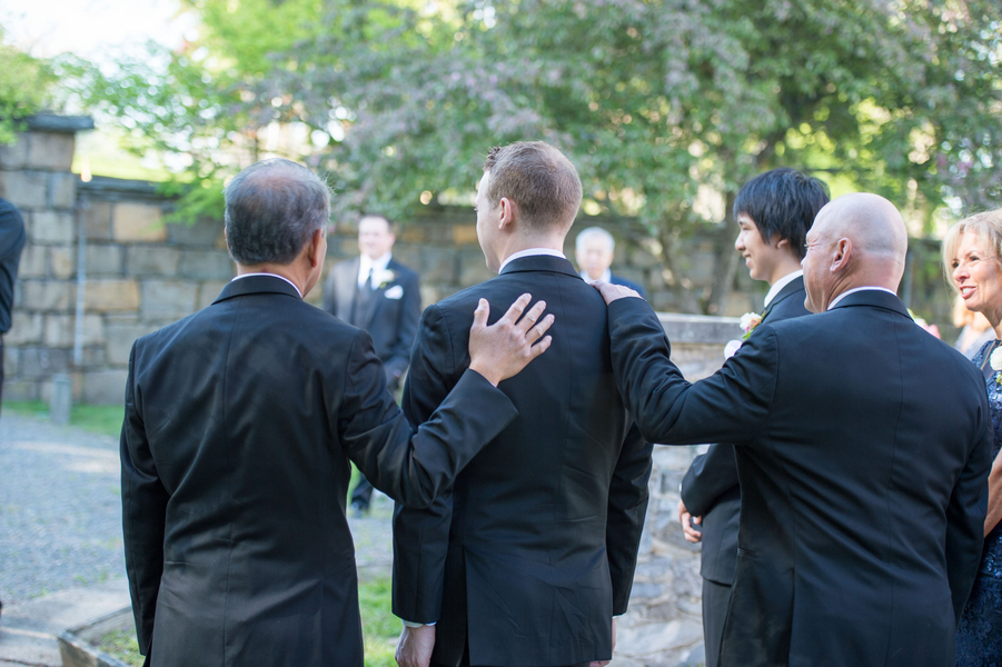 Turner Hill Wedding by Tobin Photography 56