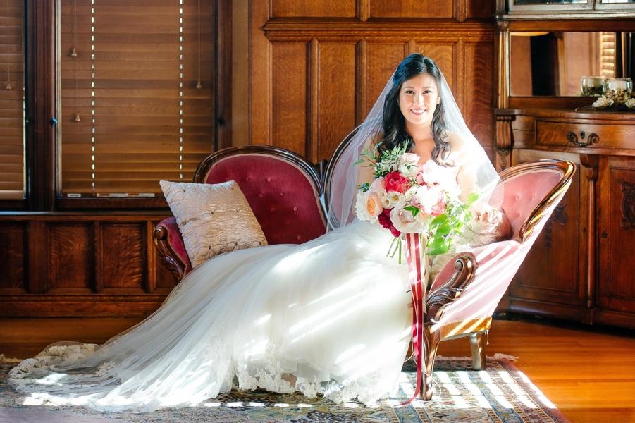 Turner Hill Wedding by Tobin Photography 57