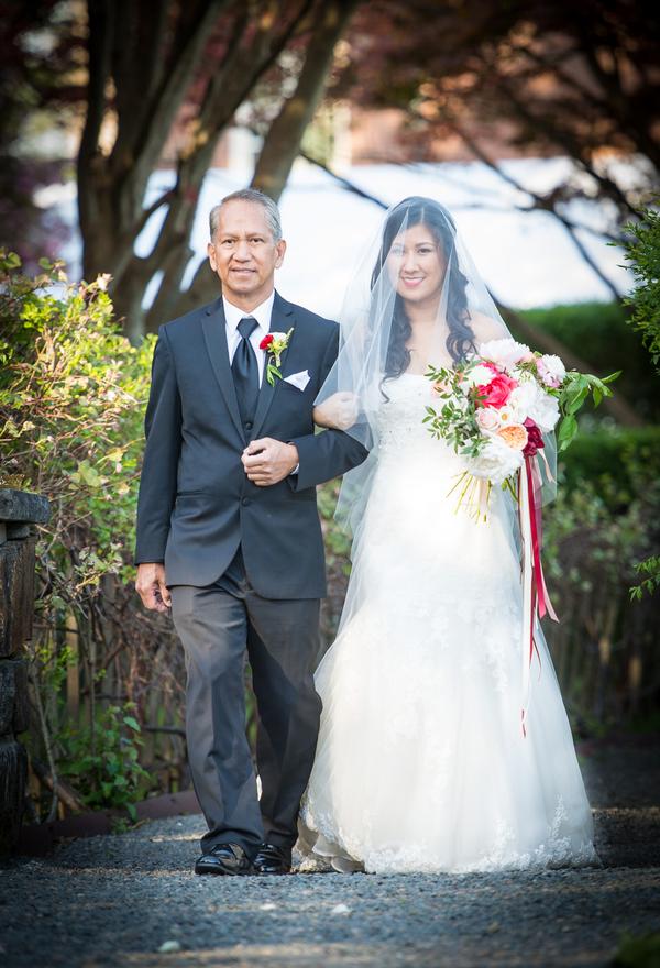 Turner Hill Wedding by Tobin Photography 58