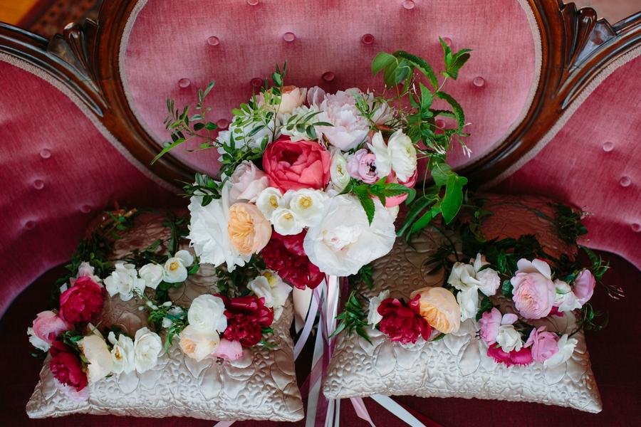 Turner Hill Wedding by Tobin Photography 6