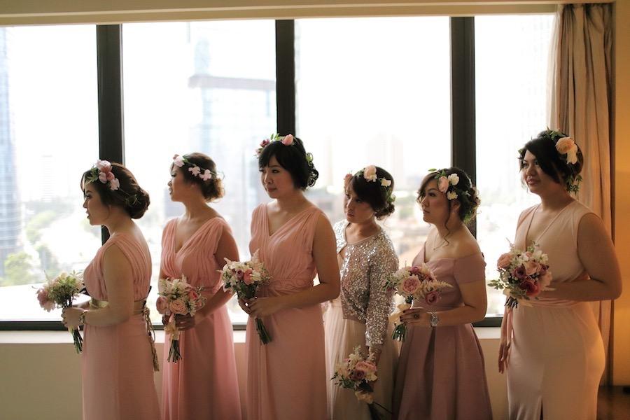 Yefta Gunawan Couture Bride 7