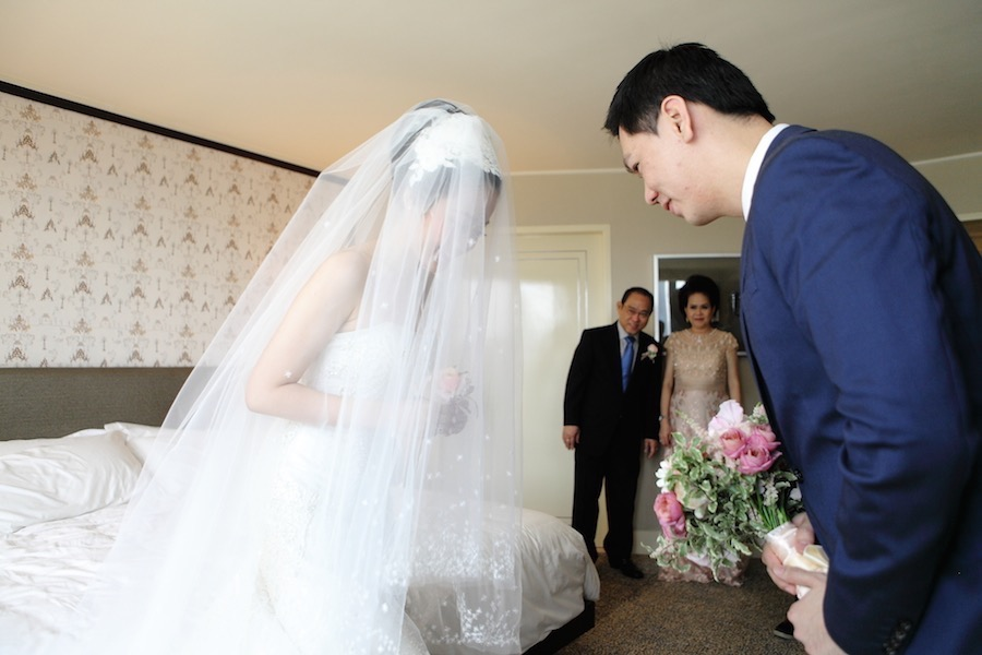 Yefta Gunawan Couture Bride 99