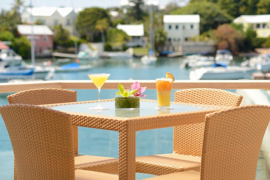 1609 Bermuda Restaurant