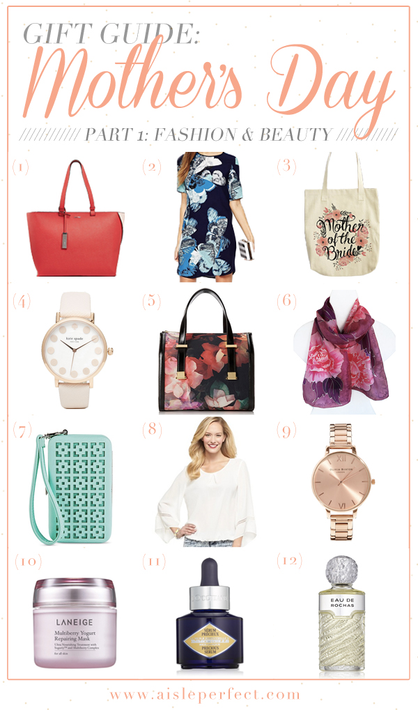AP Mother's Day Gift Guide Part 1