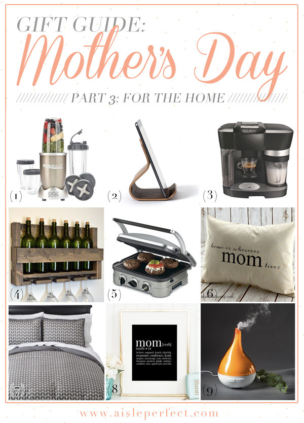 AP Mother's Day Gift Guide Part 3