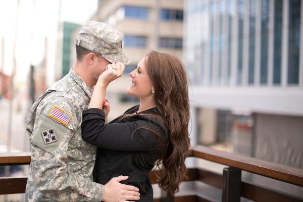 Army Engagement Shoot by KB Digital Designs 21