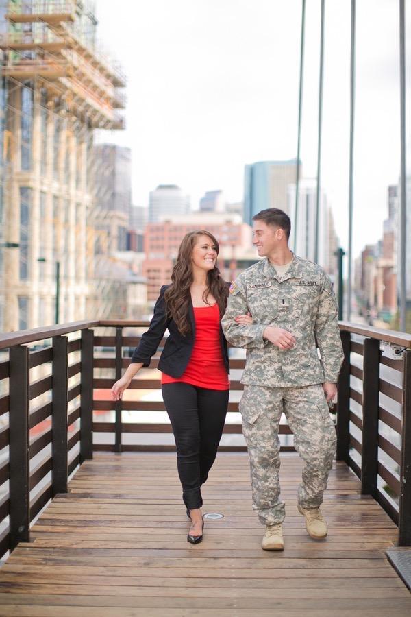 Army Engagement Shoot by KB Digital Designs 24