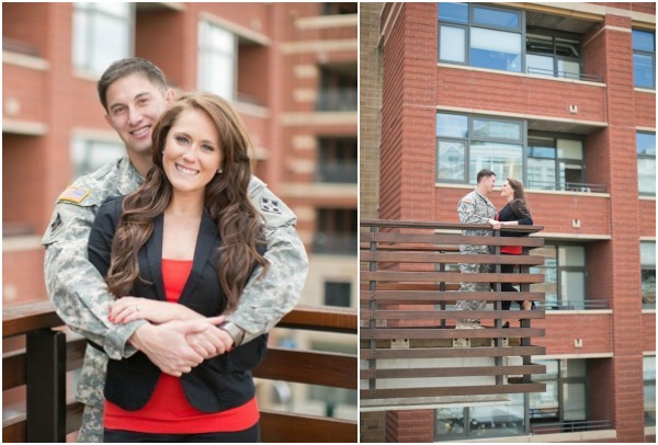 Army Engagement Shoot by Kb Digital Designs