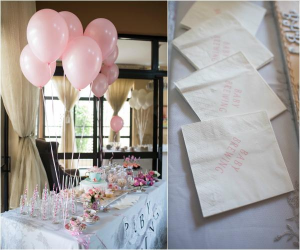 Baby Brewing Shower by Coker Creative