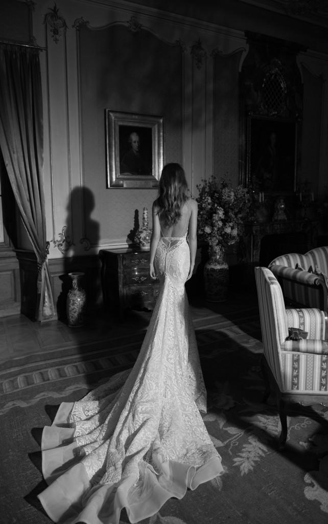 Berta Bridal FW 2015 Collection 39