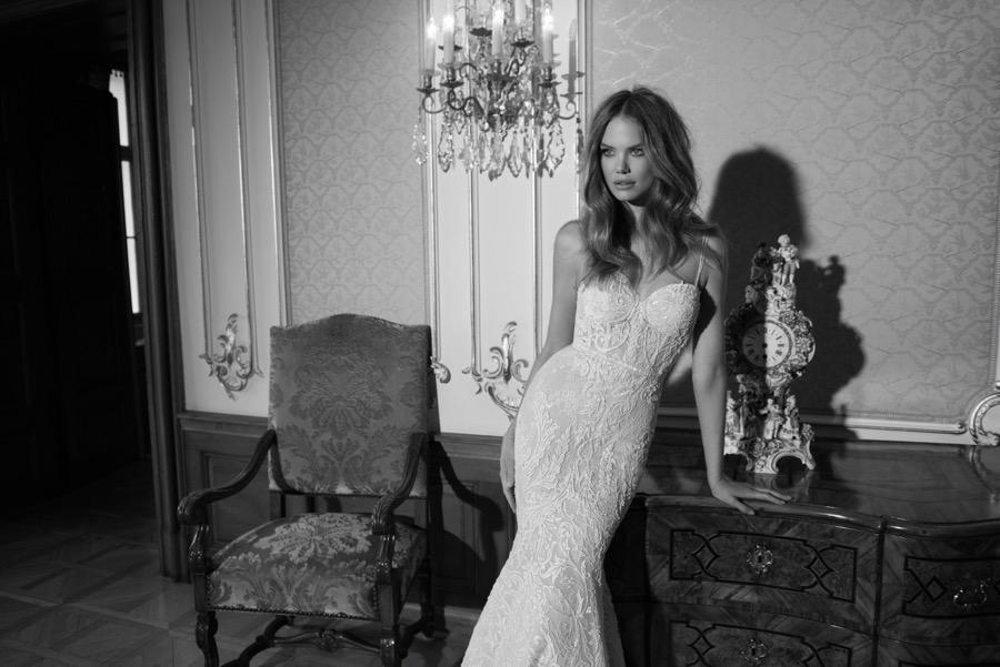 Berta Bridal FW 2015 Collection 40
