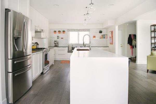 Clean White Kitchen Renovation Captured by Allie Siarto Photography (12)