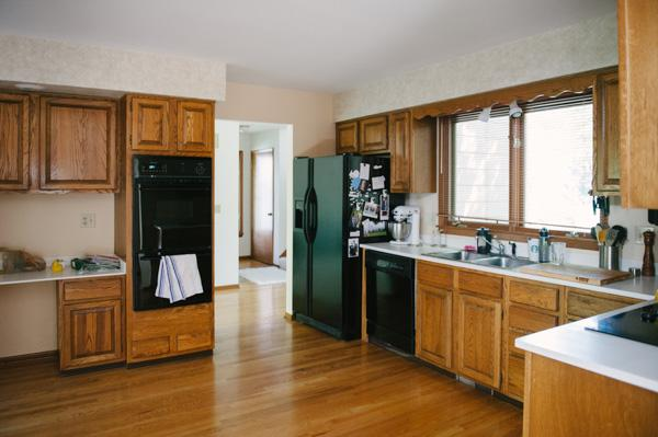Clean White Kitchen Renovation Captured by Allie Siarto Photography (3)