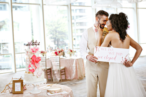 Just Blossomed Styled Shoot by Amy Anaiz