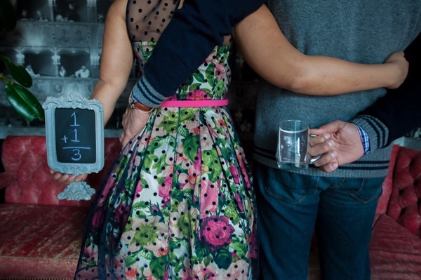 Magical Engagement Shoot by Kesha Lambert Photography 26