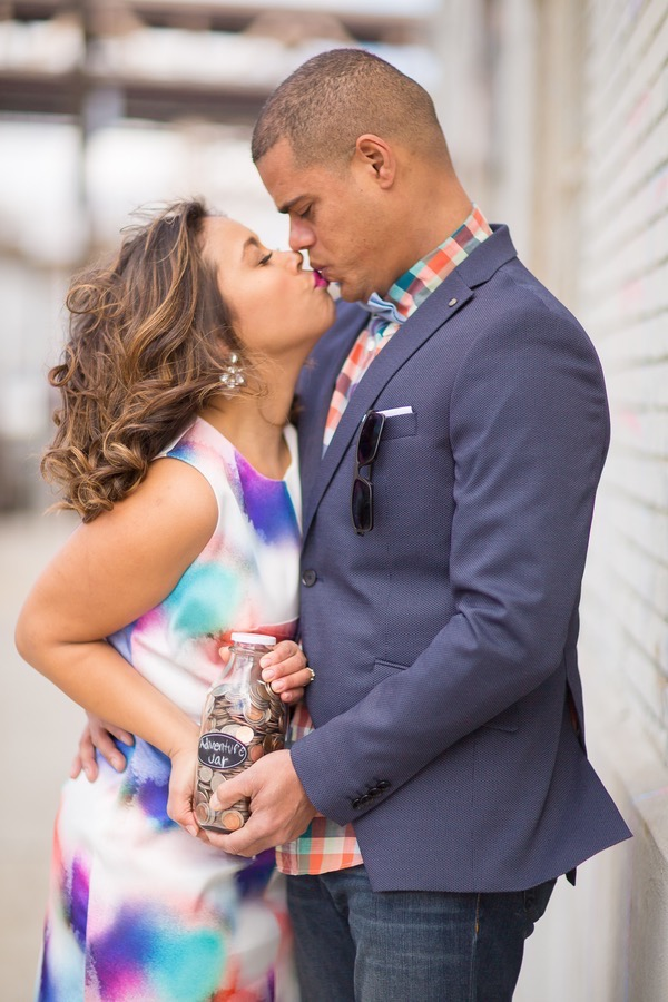 Magical Engagement Shoot by Kesha Lambert Photography 7