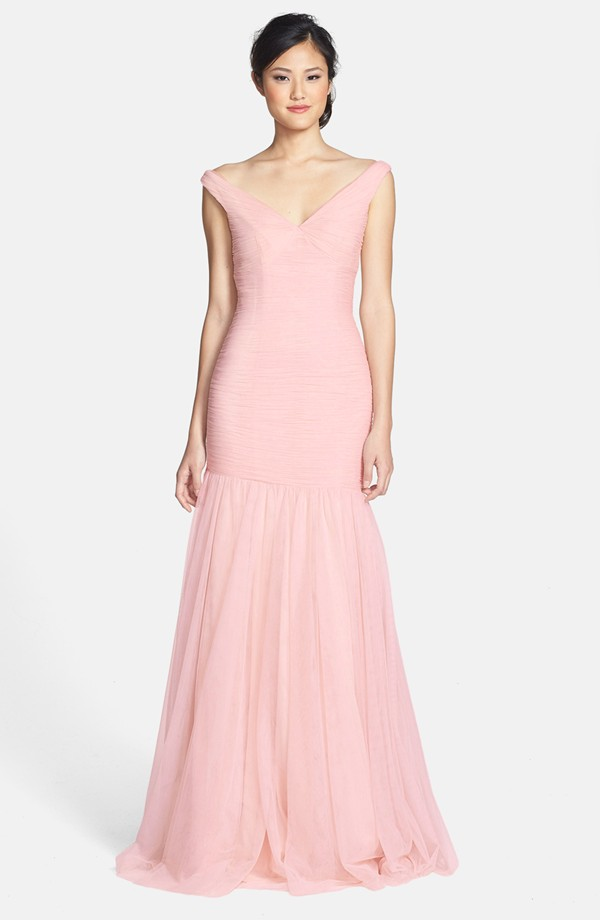 Monique L'Huillier Bridesmaids