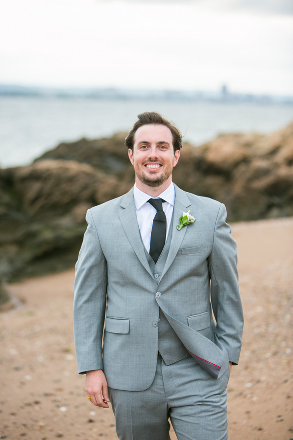 New Haven Lighthouse Point Wedding by Donna Cheung Photography (13)