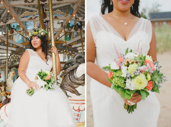 New Haven Lighthouse Point Wedding by Donna Cheung Photography (14)