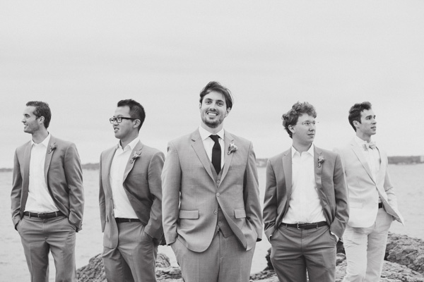 New Haven Lighthouse Point Wedding by Donna Cheung Photography (15)