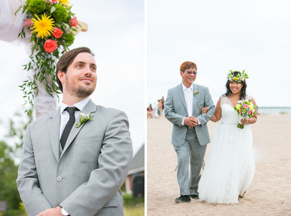 New Haven Lighthouse Point Wedding by Donna Cheung Photography (17)