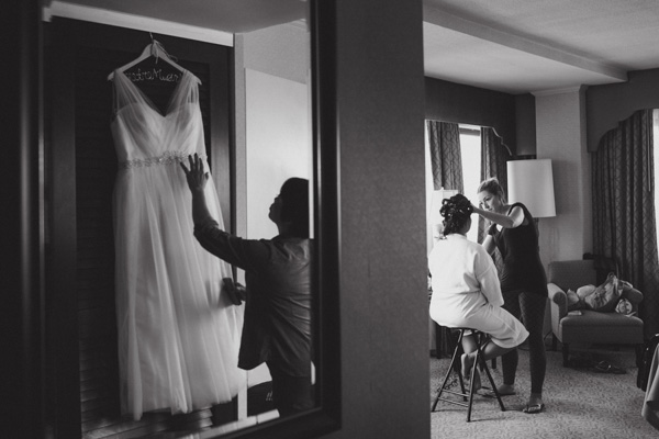 New Haven Lighthouse Point Wedding by Donna Cheung Photography (2)