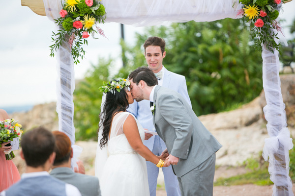 New Haven Lighthouse Point Wedding by Donna Cheung Photography (24)